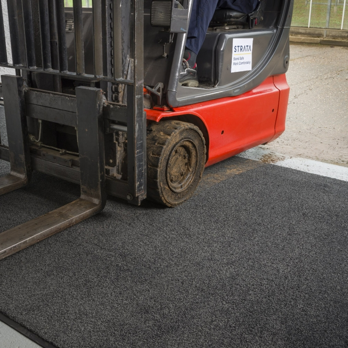 Moisture and Dirt Removal Systems