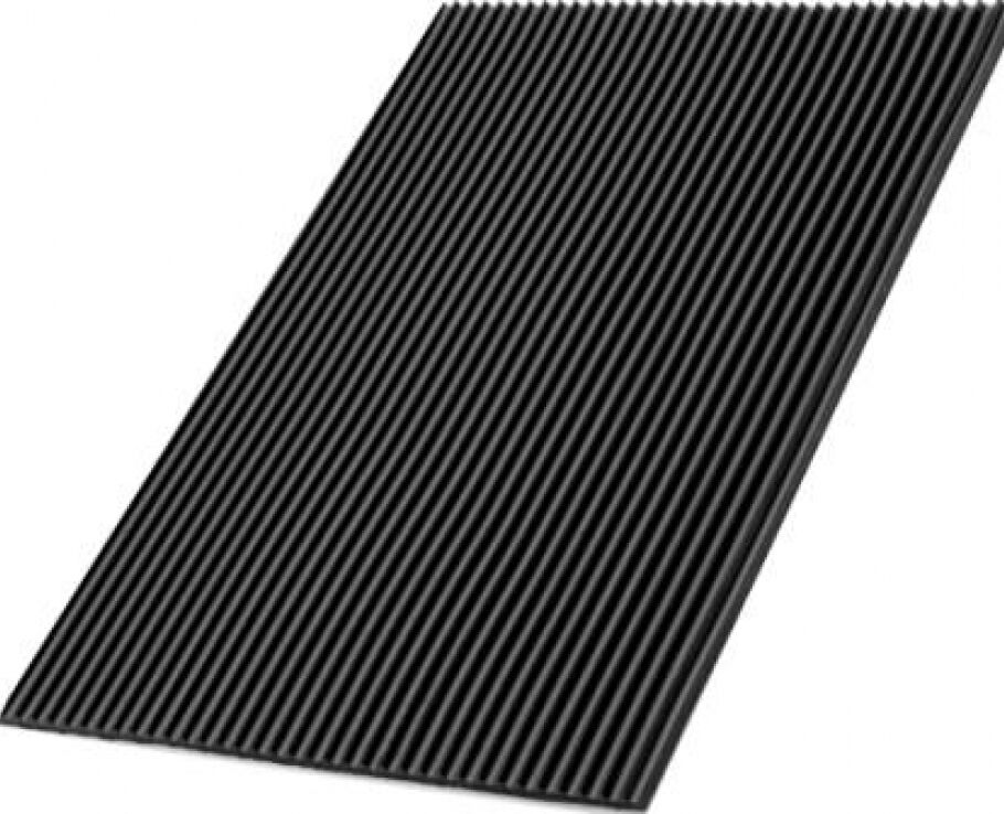 Fine Rib Mat Electrical