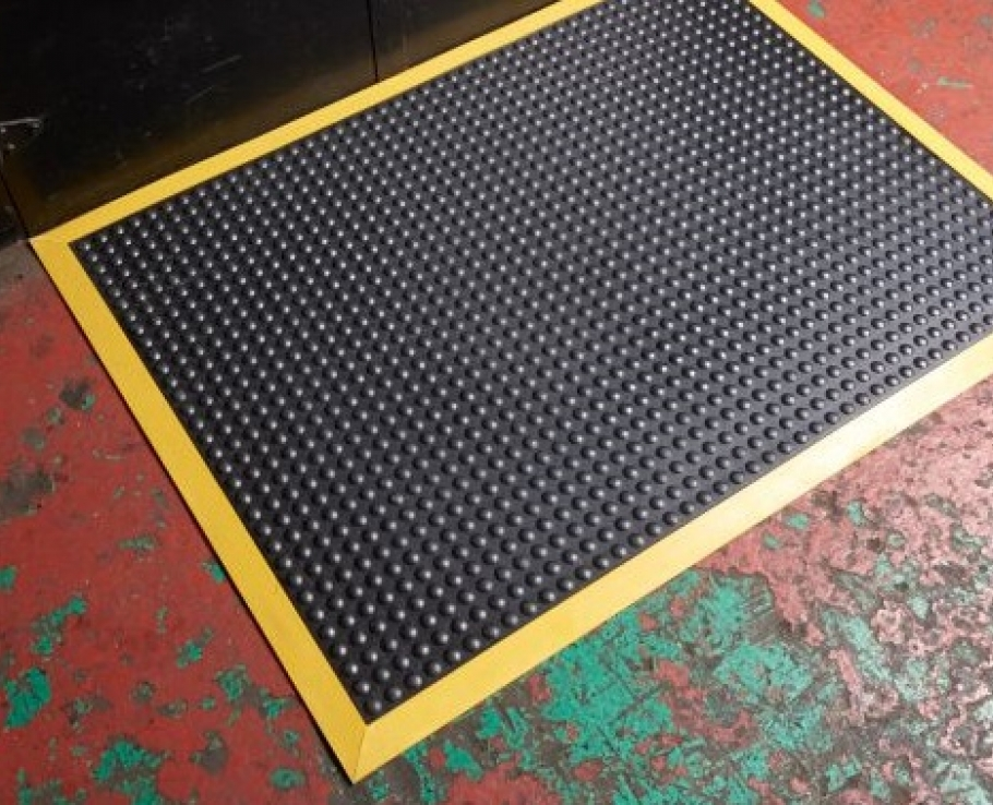Bubble Mat Greaseproof